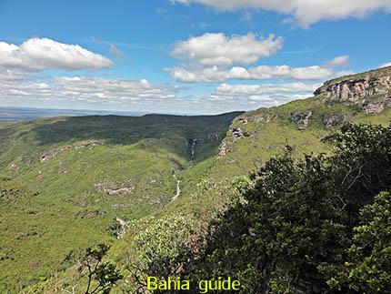 Hoe hoger hoe beter, fotos Chapada Diamantina nationaal park, wandelingen & trekking met vlaamse reis-gids Ivan (die al 10 jaar in Bahia woont) voor uw rond-reis met begeleiding in het Nederlands in Brazilië